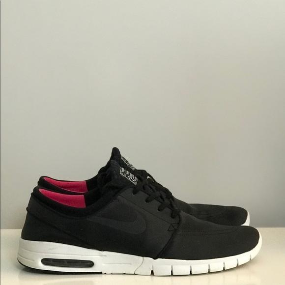 separation shoes fe53d a7288 Nike SB Stefan Janoski Max L. M 5ba65442c617776b08419145